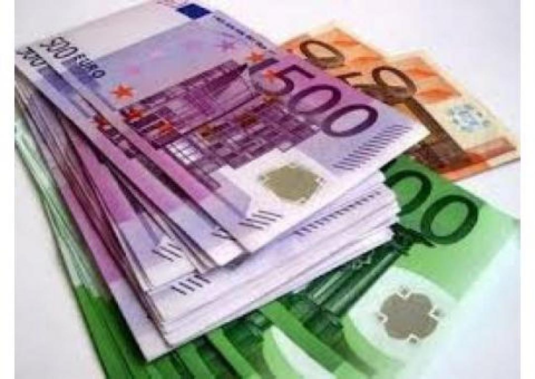 Oferujemy kredyt w przedziale od 5000 do 700.000.