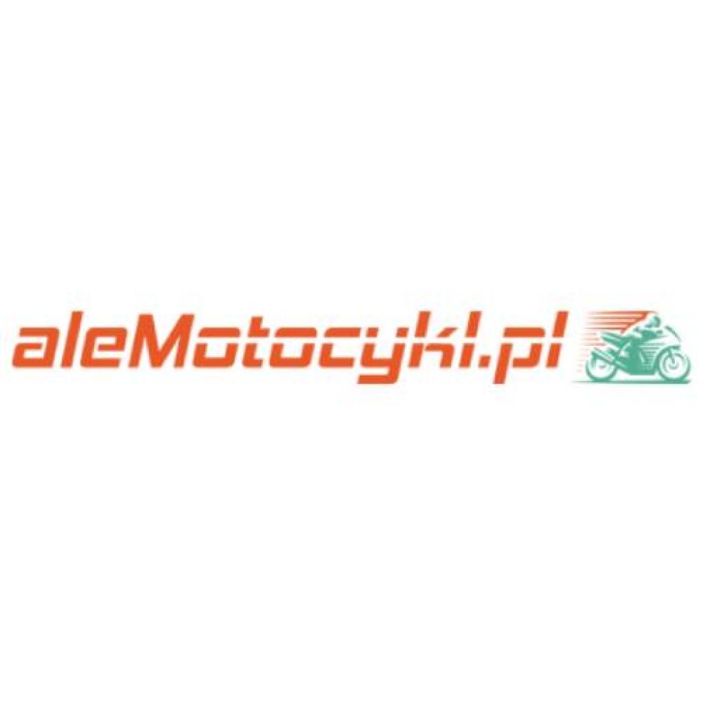 Alemotocykl.pl - części, odzież, kaski motocyklowe