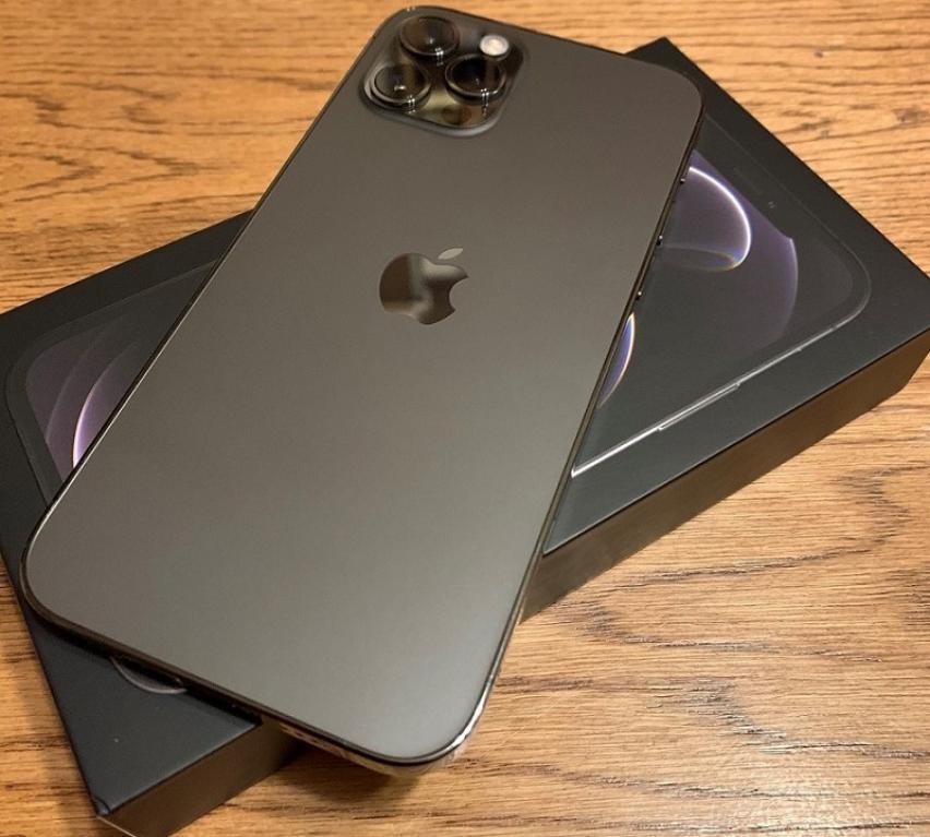 Apple iPhone 12 Pro , iPhone 12 Pro Max, iPhone 12