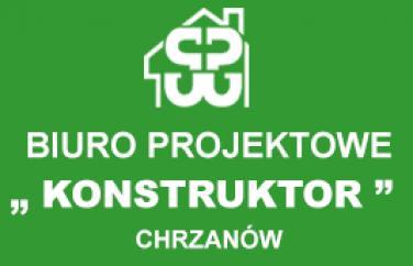 Biuro Projektowe KONSTRUKTOR