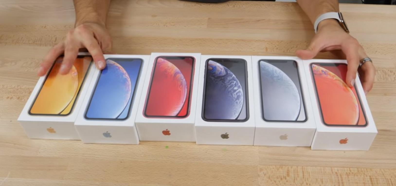 Buy New iPhone XsMax iPhone Xs iPhone XR Shipping