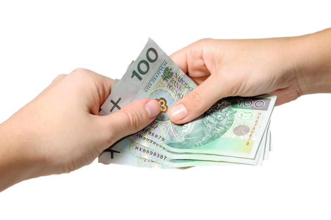 Kredyty, pożyczki dla każdego !