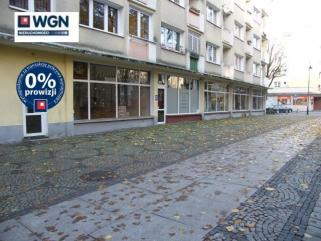 Lokal usługowo handlowy, Słupsk, Centrum, na wynaj