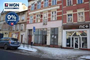 Lokal usługowo handlowy, Słupsk, Centrum, ulica Pi