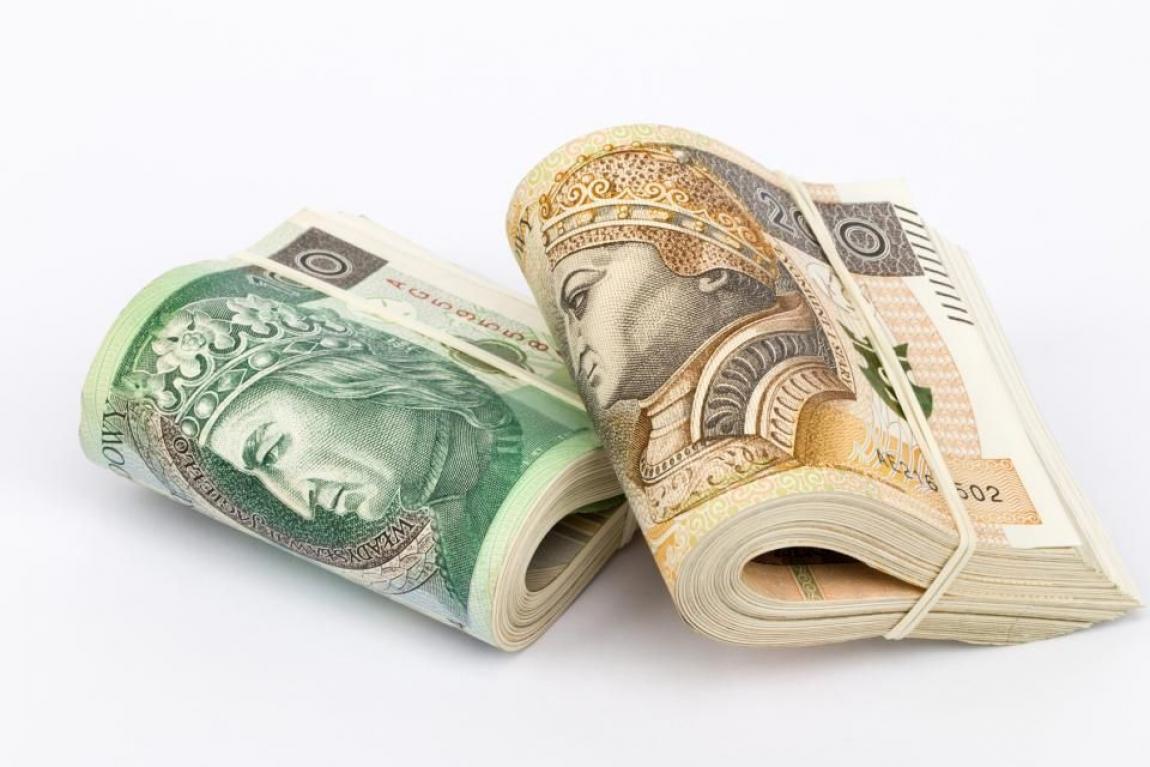 Masz poważne kłopoty finansowe i potrzebujesz poży