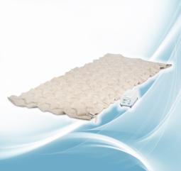 Materac rehabilitacyjny zmiennociśnieniowy