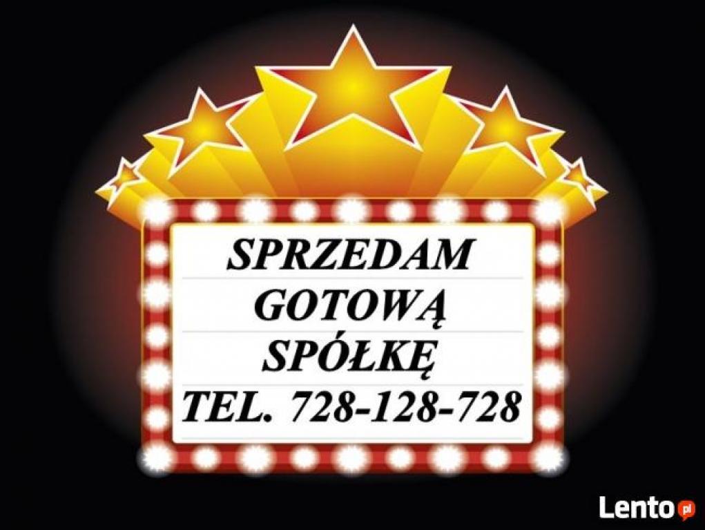 Posiadamy wirtualne biuro. Tel. 728 128 728