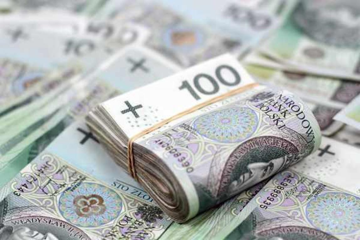 POZYCZKA PRYWATNA i Kredyt Inwestycyjny.Gdynia