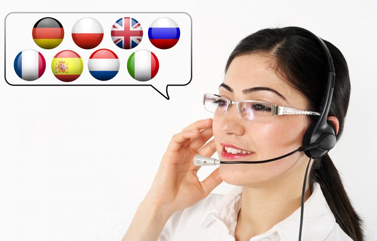 Profesjonalne tłumaczenia, wszystkie języki
