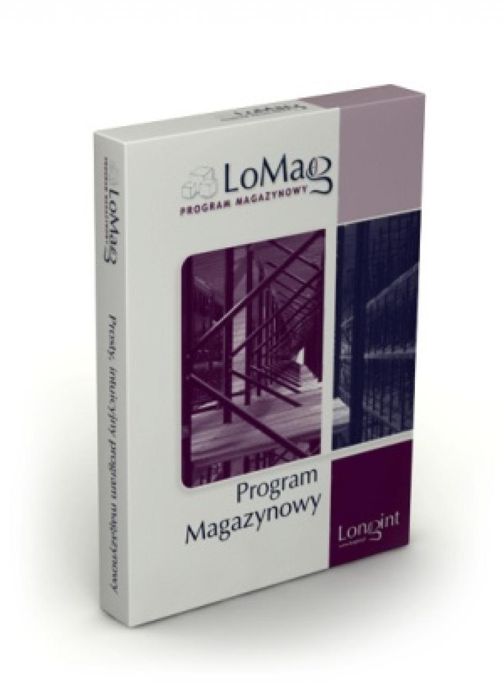 Program magazynowy LoMag