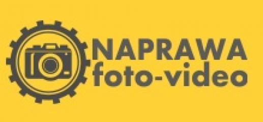 SERWIS APARATÓW CYFROWYCH www.naprawafotovideo.pl