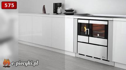 Sklep internetowy - kuchnie węglowe