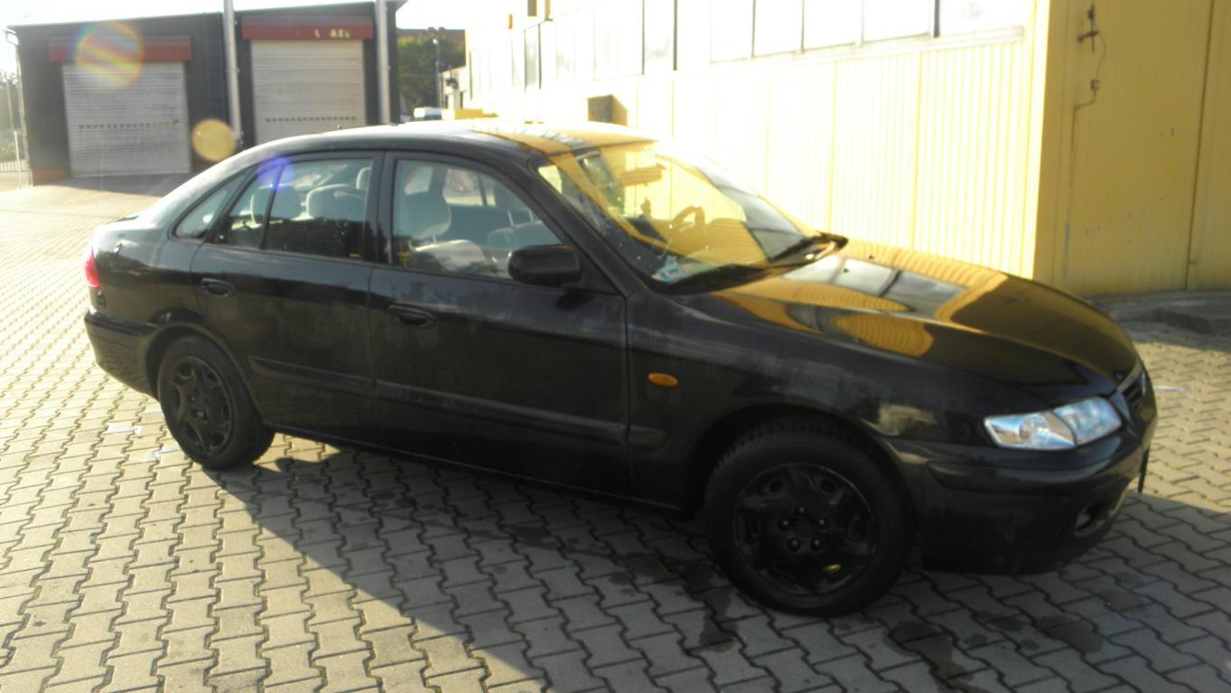 Sprzedam Mazda 626