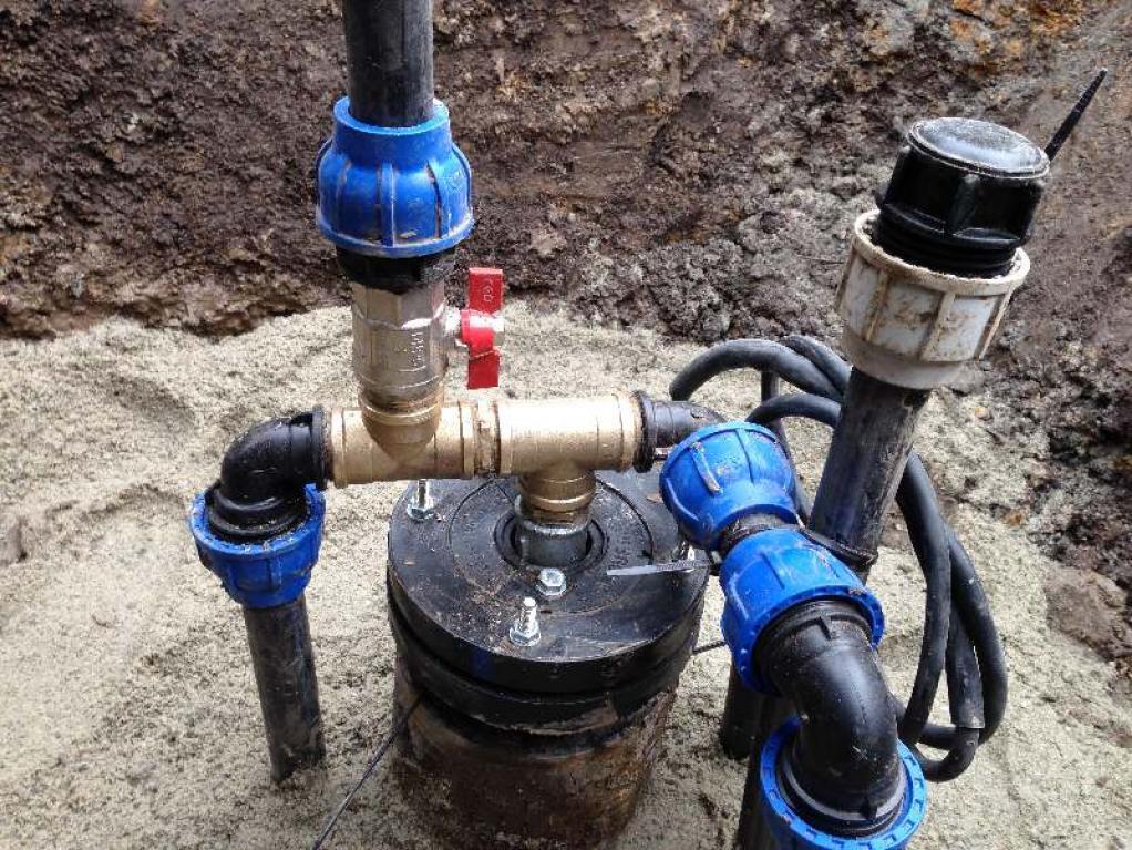 studnie głębinowe, wiercenie, pompy ciepła studnia